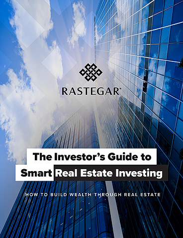 The Investors Guide to Smart Real Estate Investing Cover