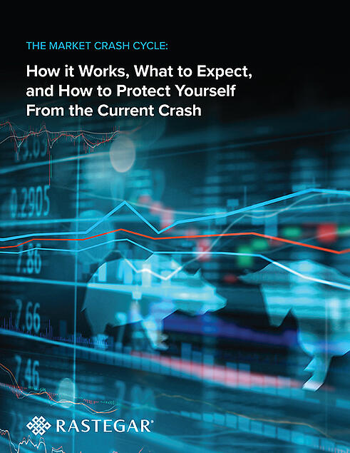 The_Crash_is_Coming_eBook_Cover