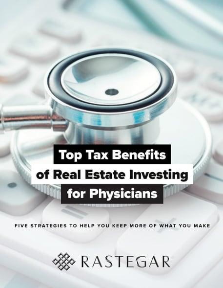 Top Tax DR eBook